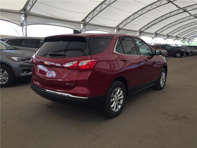 2019 Chevrolet Equinox 1LT (Stk: 175903) in AIRDRIE - Image 15 of 16
