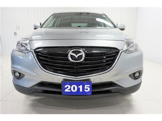 2015 Mazda CX-9 GT (Stk: MP0550) in Sault Ste. Marie - Image 2 of 27