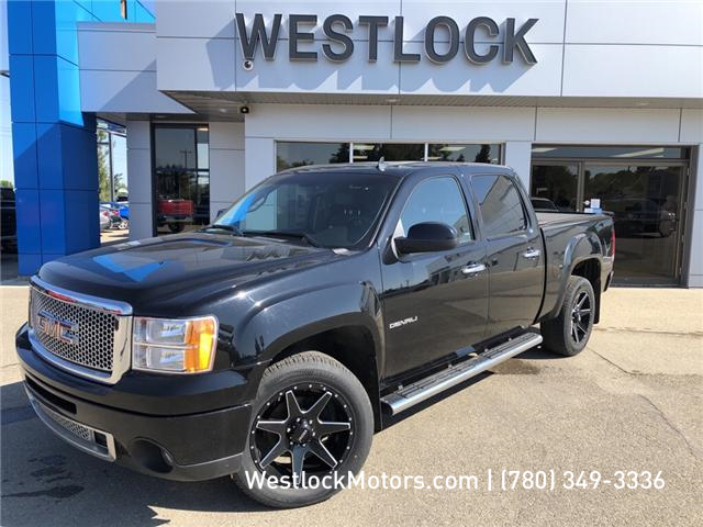 2012 GMC Sierra 1500 Denali (Stk: 19T149A) in Westlock - Image 1 of 21