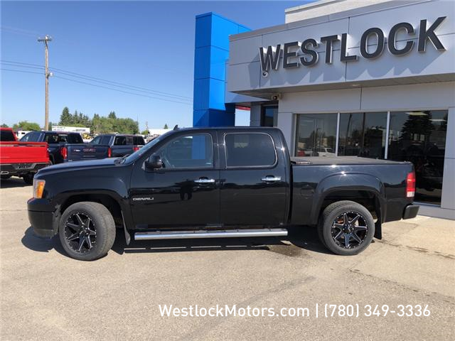 2012 GMC Sierra 1500 Denali (Stk: 19T149A) in Westlock - Image 2 of 21