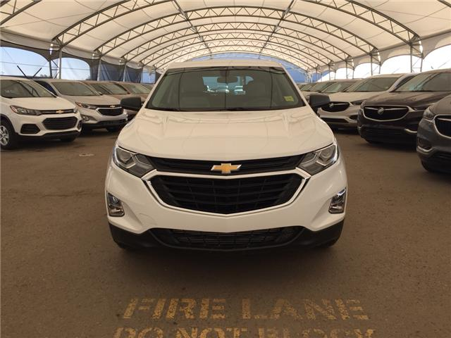 2019 Chevrolet Equinox LS (Stk: 176060) in AIRDRIE - Image 2 of 19
