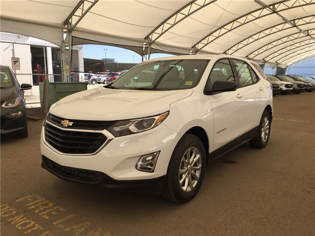 2019 Chevrolet Equinox LS (Stk: 176060) in AIRDRIE - Image 15 of 19