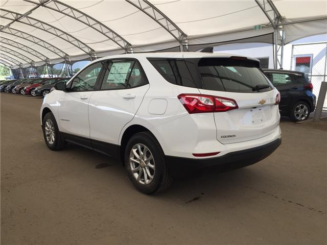 2019 Chevrolet Equinox LS (Stk: 176060) in AIRDRIE - Image 16 of 19