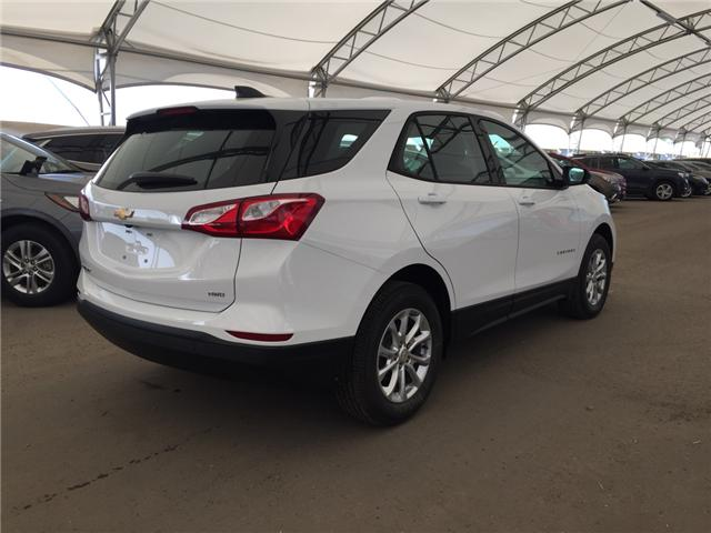 2019 Chevrolet Equinox LS (Stk: 176060) in AIRDRIE - Image 17 of 19