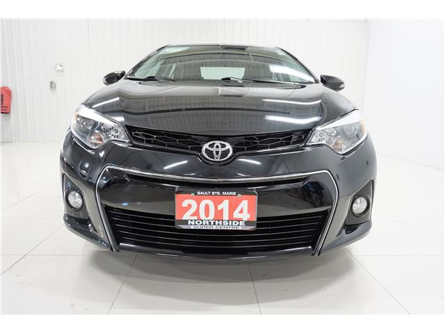 2014 Toyota Corolla S (Stk: P5401) in Sault Ste. Marie - Image 2 of 21
