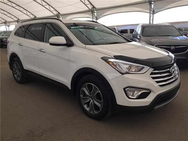 2015 Hyundai Santa Fe XL Limited (Stk: 176093) in AIRDRIE - Image 1 of 25