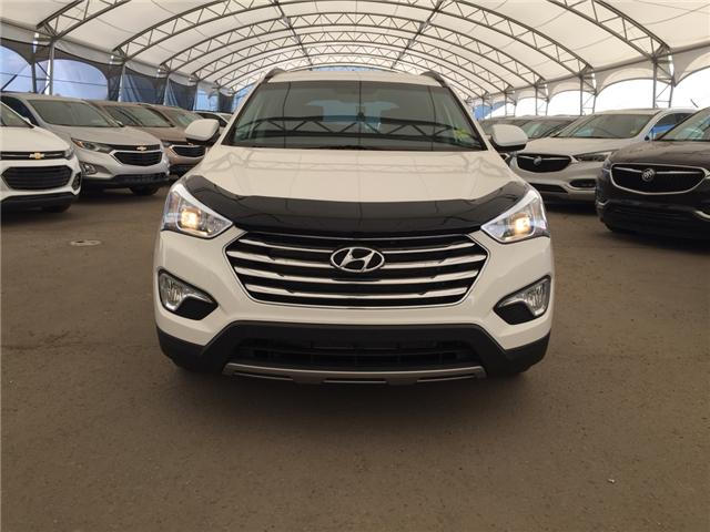 2015 Hyundai Santa Fe XL Limited (Stk: 176093) in AIRDRIE - Image 2 of 25