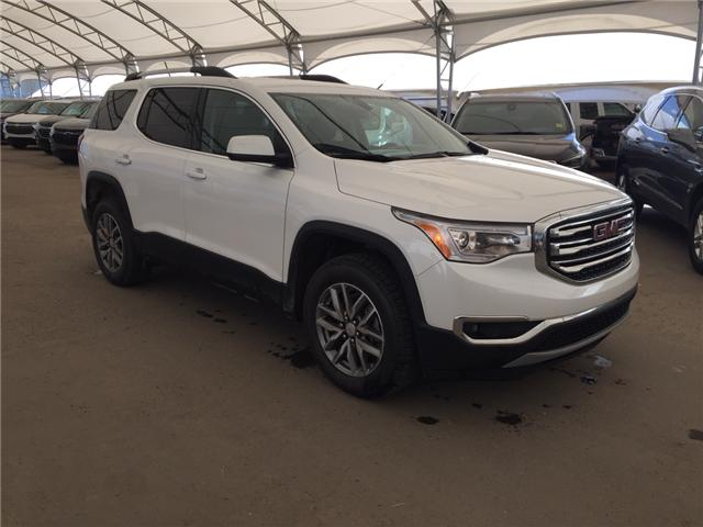 2017 GMC Acadia SLE-2 (Stk: 175225) in AIRDRIE - Image 1 of 23
