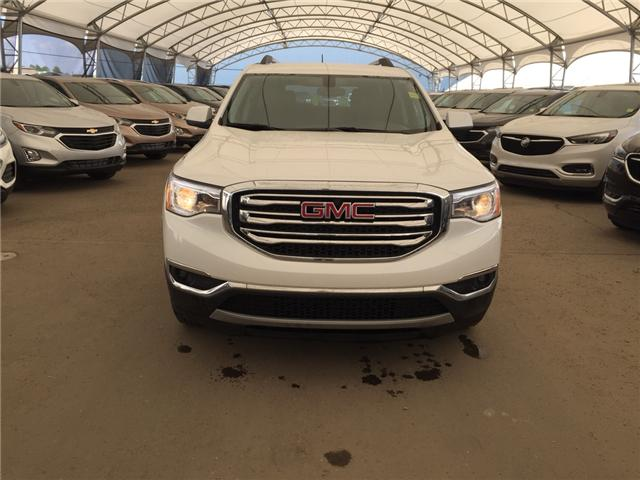 2017 GMC Acadia SLE-2 (Stk: 175225) in AIRDRIE - Image 2 of 23