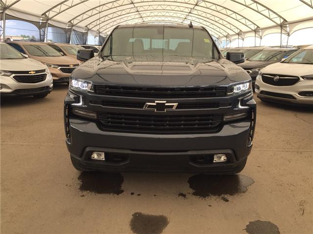 2019 Chevrolet Silverado 1500 RST (Stk: 176106) in AIRDRIE - Image 2 of 29
