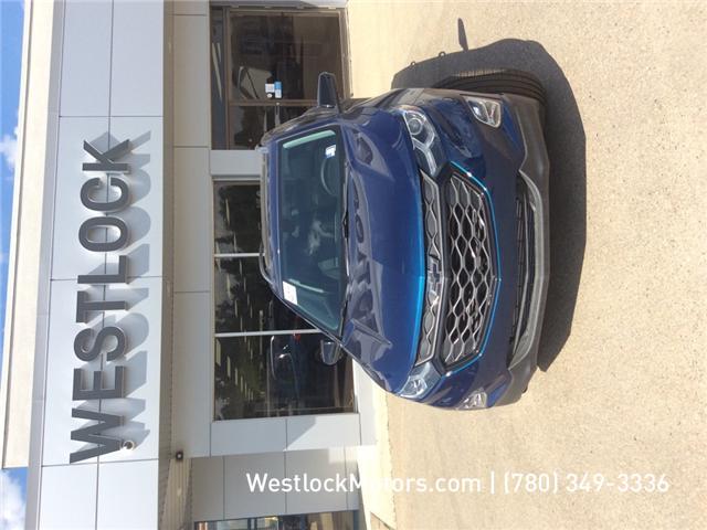 2019 Chevrolet Equinox LT (Stk: 19T91) in Westlock - Image 2 of 16