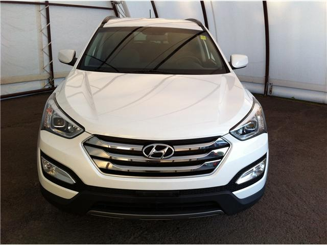 2016 Hyundai Santa Fe Sport 2.4 Luxury (Stk: A8108C) in Ottawa - Image 2 of 20