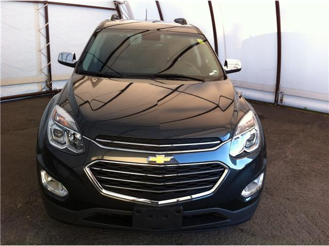2017 Chevrolet Equinox Premier (Stk: D8429A) in Ottawa - Image 2 of 30