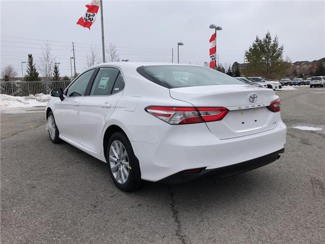 2019 Toyota Camry LE (Stk: 30696) in Aurora - Image 2 of 15