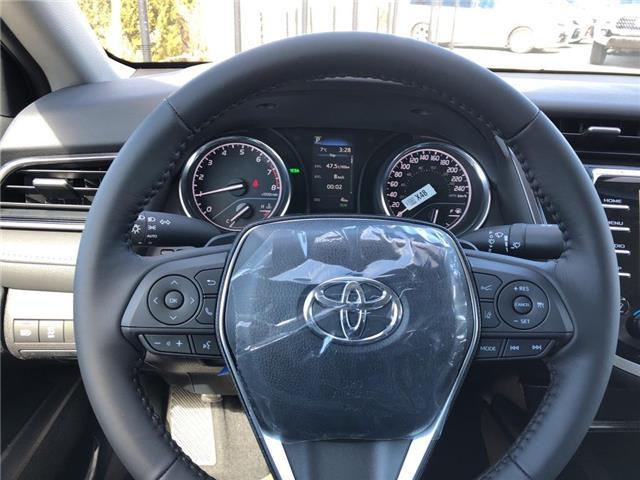 2019 Toyota Camry SE (Stk: 30817) in Aurora - Image 8 of 15