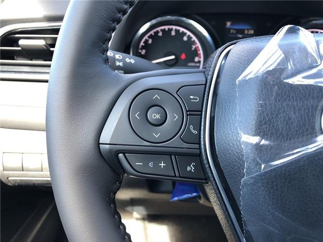 2019 Toyota Camry SE (Stk: 30817) in Aurora - Image 9 of 15
