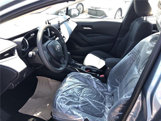 2020 Toyota Corolla LE (Stk: 30869) in Aurora - Image 7 of 15