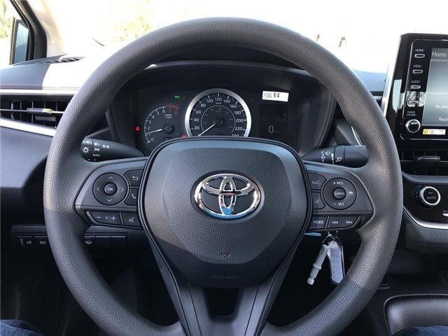 2020 Toyota Corolla LE (Stk: 30869) in Aurora - Image 8 of 15