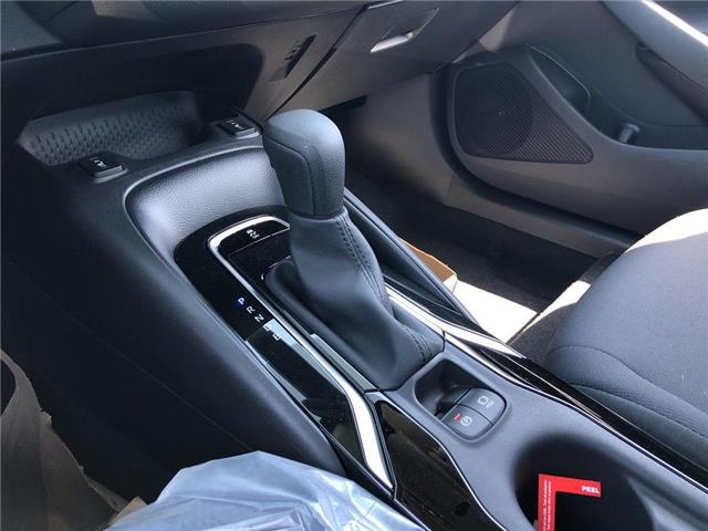 2020 Toyota Corolla LE (Stk: 30869) in Aurora - Image 13 of 15