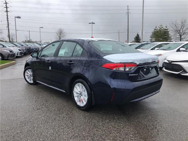 2020 Toyota Corolla LE (Stk: 30924) in Aurora - Image 2 of 15