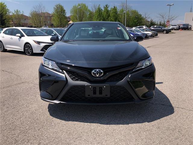 2019 Toyota Camry SE (Stk: 30920) in Aurora - Image 5 of 15