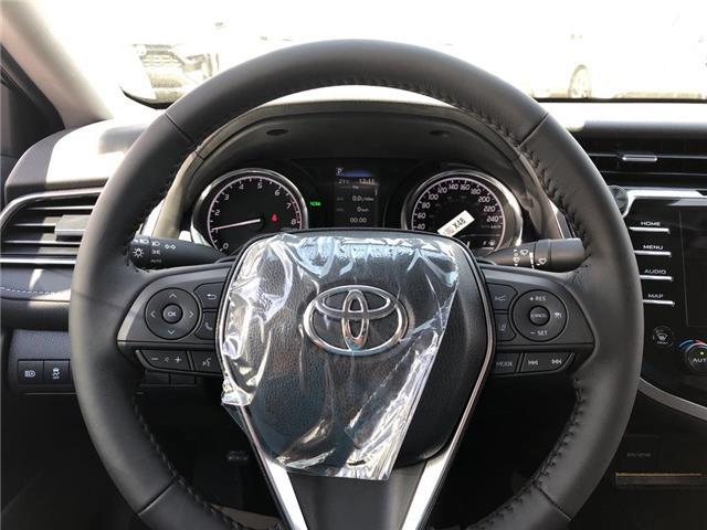 2019 Toyota Camry SE (Stk: 30920) in Aurora - Image 8 of 15