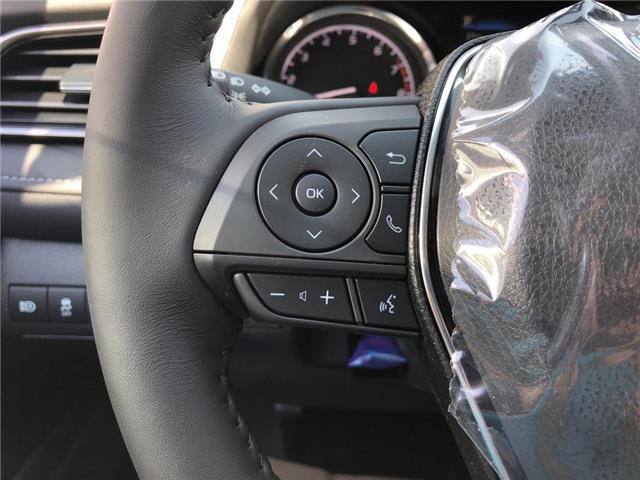 2019 Toyota Camry SE (Stk: 30920) in Aurora - Image 9 of 15