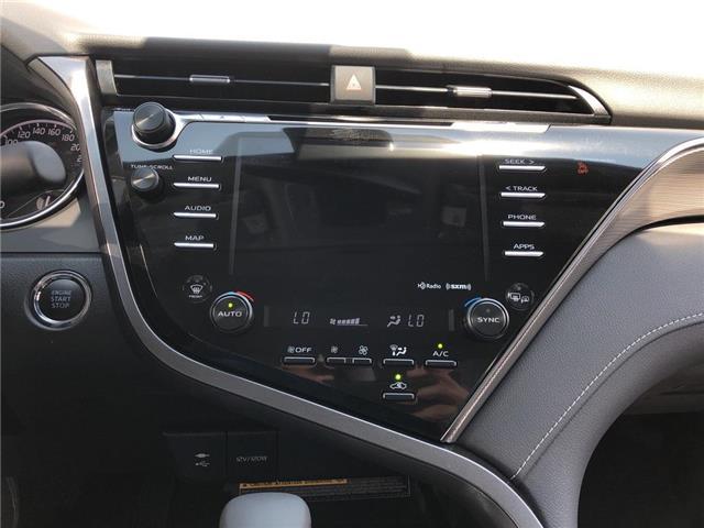 2019 Toyota Camry SE (Stk: 30920) in Aurora - Image 12 of 15