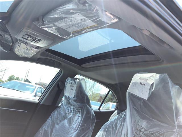 2019 Toyota Camry SE (Stk: 30920) in Aurora - Image 13 of 15