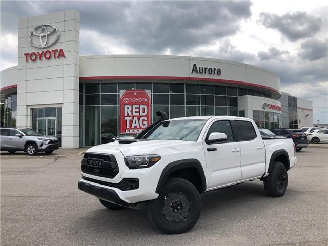 2019 Toyota Tacoma  (Stk: 31013) in Aurora - Image 1 of 15