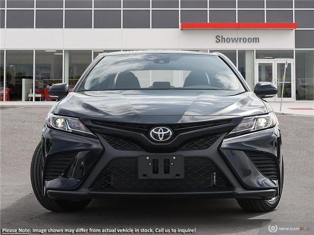 2019 Toyota Camry SE (Stk: 219492) in London - Image 2 of 23