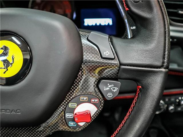 2017 Ferrari 488 Spider Base (Stk: RF7145) in Vaughan - Image 18 of 27