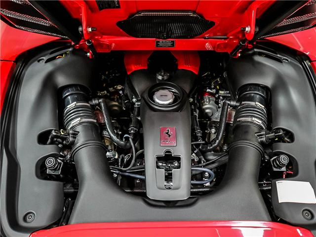 2017 Ferrari 488 Spider Base (Stk: RF7145) in Vaughan - Image 26 of 27