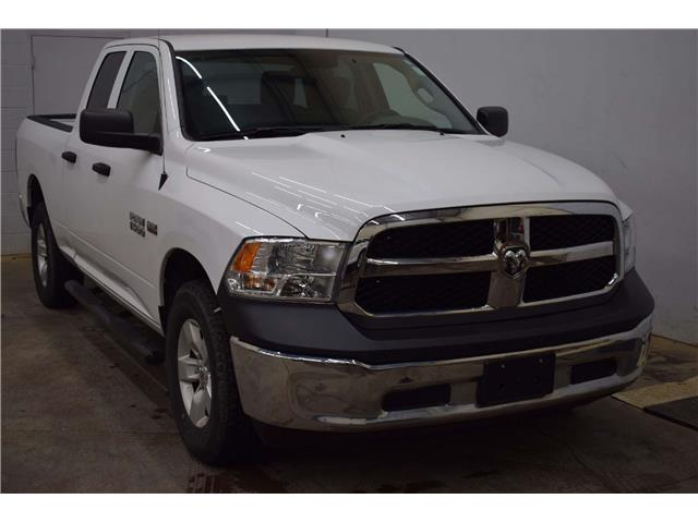 2017 RAM 1500 ST 4X4 - LOW KM * KEYLESS ENTRY * A/C (Stk: TRK112A) in Kingston - Image 2 of 30