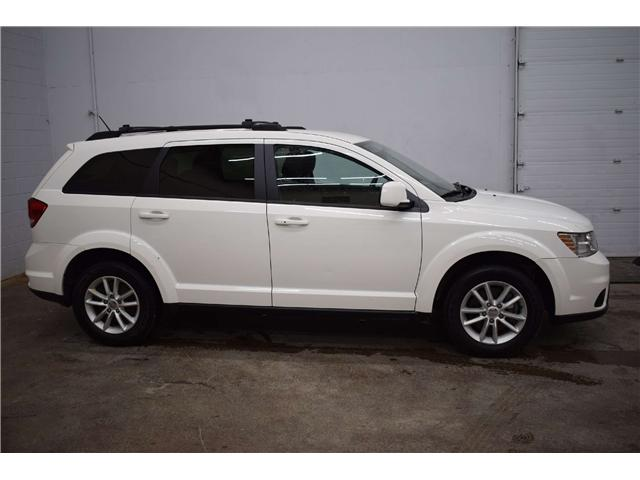 2014 Dodge Journey SXT - TOUCH SCREEN * A/C * CRUISE  (Stk: B4216) in Kingston - Image 1 of 30