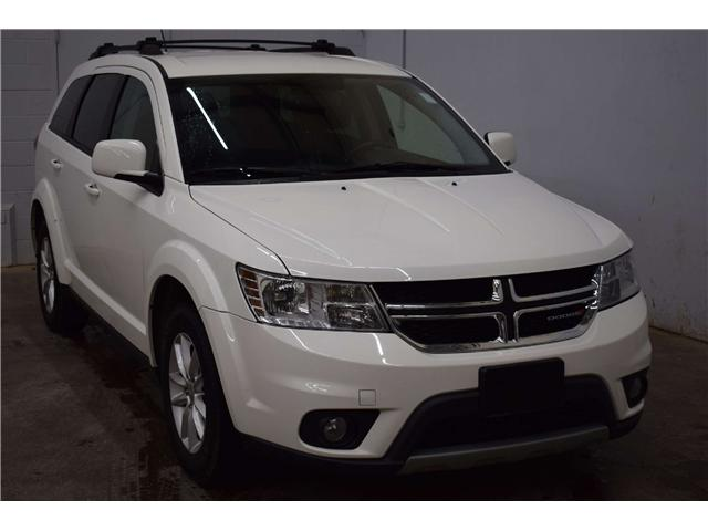 2014 Dodge Journey SXT - TOUCH SCREEN * A/C * CRUISE  (Stk: B4216) in Kingston - Image 2 of 30
