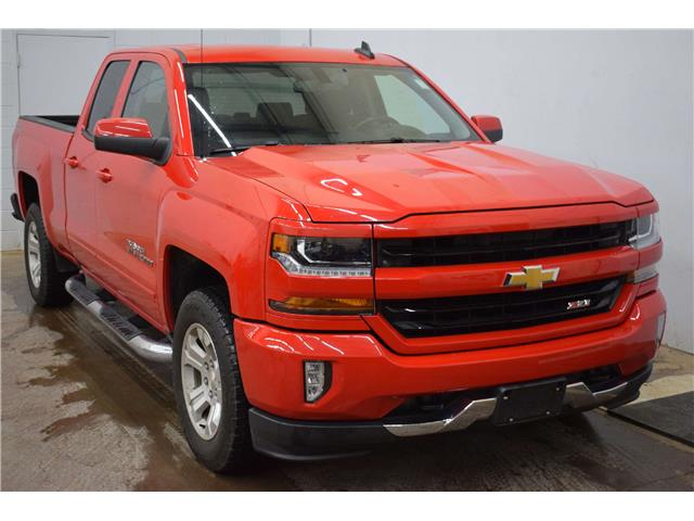 2016 Chevrolet Silverado 1500 LT 4X4 - HITCH RCVR * BACK UP CAM * A/C (Stk: B4265) in Kingston - Image 2 of 30