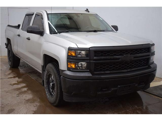 2015 Chevrolet Silverado LS 4X4 - BACK UP CAM * SOFT TONNEAU COVER (Stk: B3504A) in Kingston - Image 2 of 30