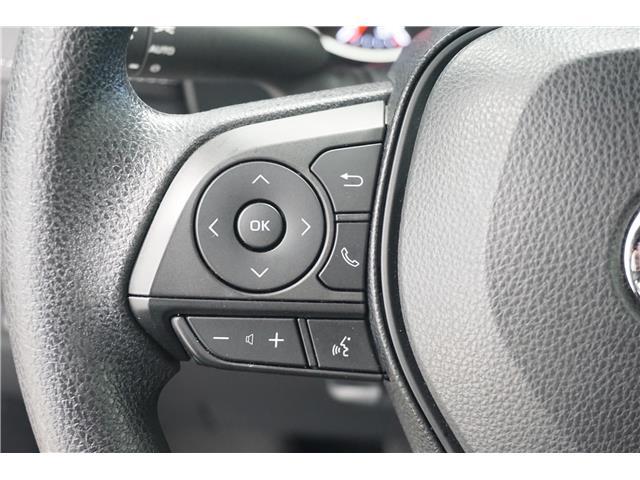 2019 Toyota RAV4 LE (Stk: PR019) in Sault Ste. Marie - Image 13 of 21