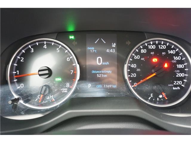 2019 Toyota RAV4 LE (Stk: PR019) in Sault Ste. Marie - Image 15 of 21