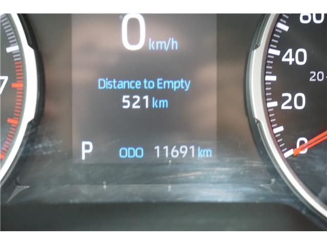 2019 Toyota RAV4 LE (Stk: PR019) in Sault Ste. Marie - Image 16 of 21