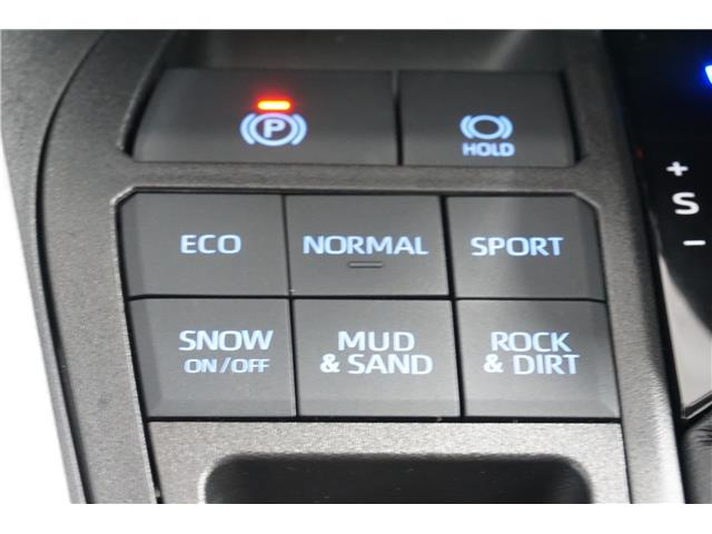 2019 Toyota RAV4 LE (Stk: PR019) in Sault Ste. Marie - Image 20 of 21