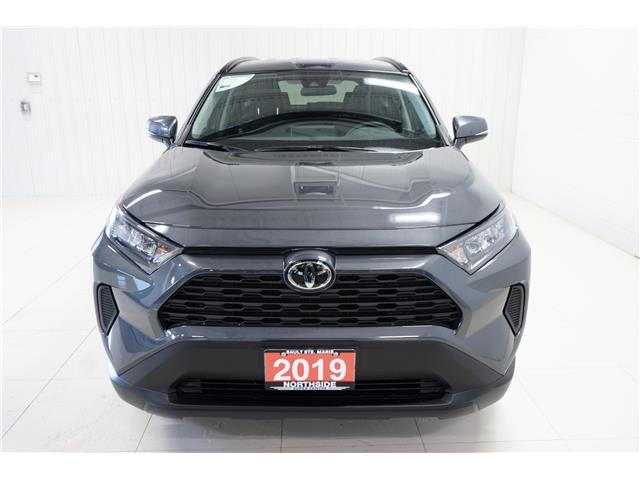 2019 Toyota RAV4 LE (Stk: PR019) in Sault Ste. Marie - Image 3 of 21