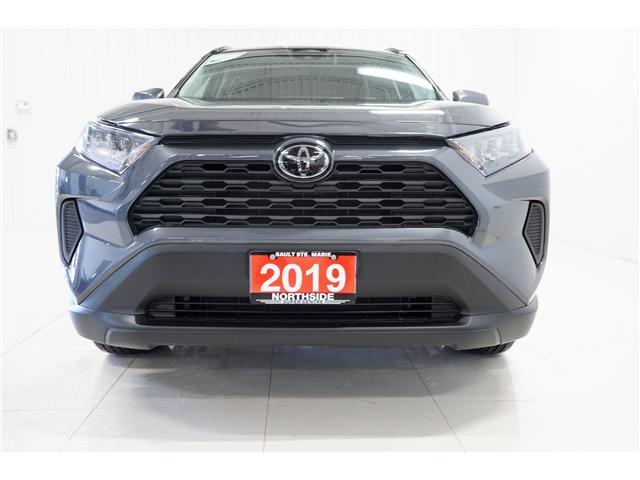 2019 Toyota RAV4 LE (Stk: PR019) in Sault Ste. Marie - Image 2 of 21