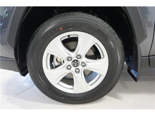 2019 Toyota RAV4 LE (Stk: PR019) in Sault Ste. Marie - Image 7 of 21