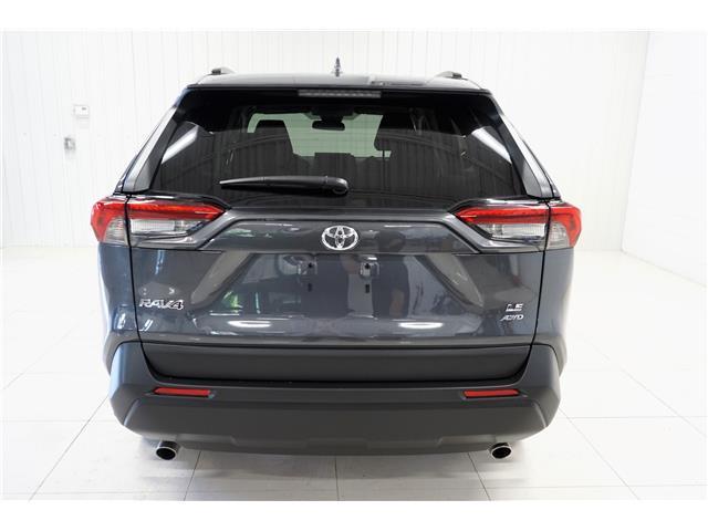 2019 Toyota RAV4 LE (Stk: PR019) in Sault Ste. Marie - Image 5 of 21