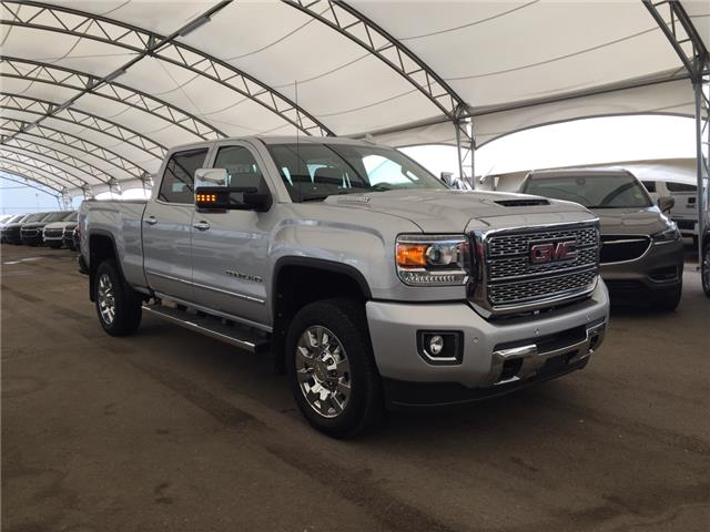 2019 GMC Sierra 2500HD Denali (Stk: 168888) in AIRDRIE - Image 1 of 29