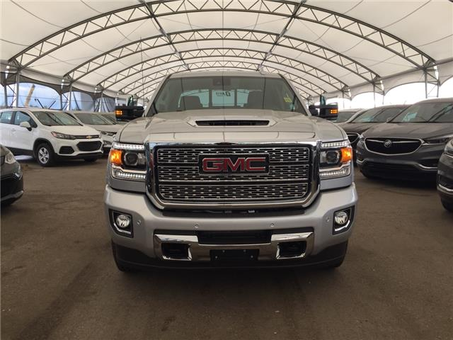 2019 GMC Sierra 2500HD Denali (Stk: 168888) in AIRDRIE - Image 2 of 29