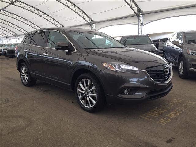 2015 Mazda CX-9 GT (Stk: 175777) in AIRDRIE - Image 1 of 25