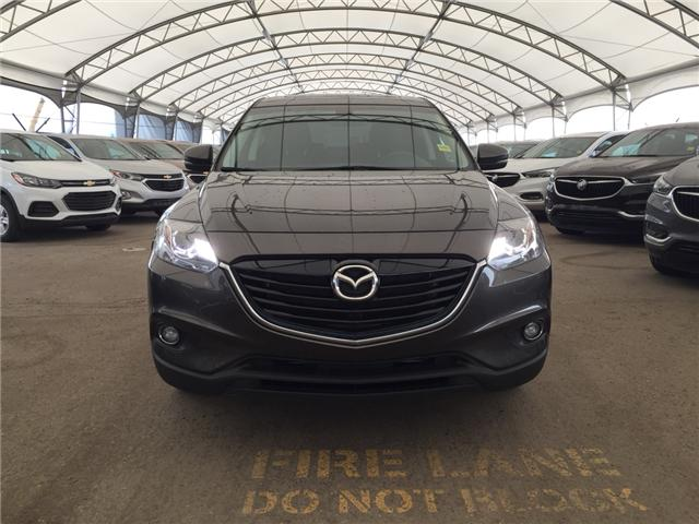 2015 Mazda CX-9 GT (Stk: 175777) in AIRDRIE - Image 2 of 25